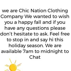 Chic Nation